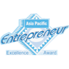 Asia Pacific Entrepreneur Excellence Award