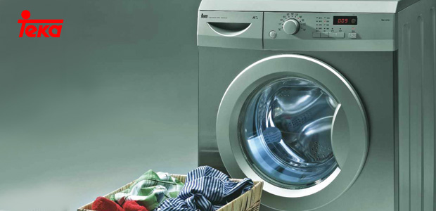 Products - Teka Laundry Products