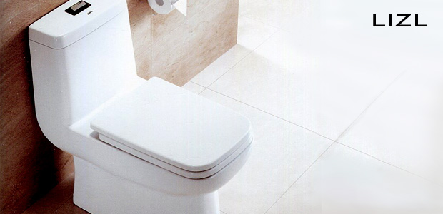 Products - LIZL Toilet / Squat