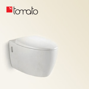 Products - Tomato Toilet / Squat