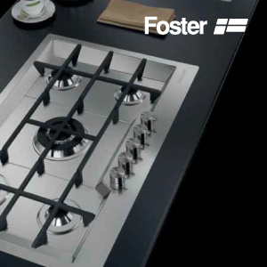Products - Foster Hob