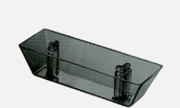 Features - Oil Catch Tray
