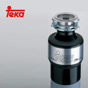 Products - Teka Waste Disposal