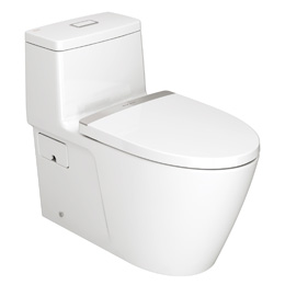 Tf 2007 Acacia Collection American Standard Toilet
